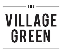 The Village Green logo